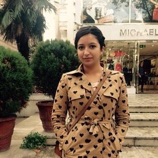 Yurtdışından Alışveriş : She Inside
