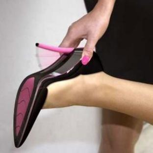 Zarif ayakkabılar sağlığa zararlı mı?