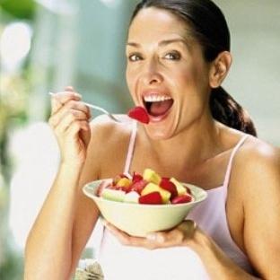 10 bitkiyle sağlıklı zayıflama teknikleri