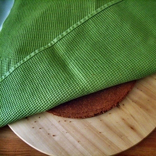 % 100 Ev Yapımı Pastalar İçin Pasta Tabanı