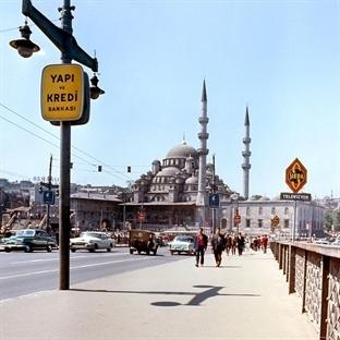 1971'DE İSTANBUL