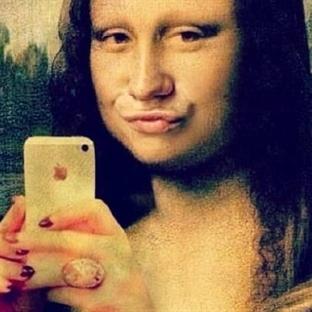 2014'te Medyaya Yansıyan En İyi 14 Ünlü Selfiesi