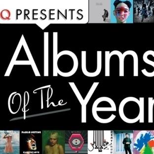 2014'ün En İyi Albümleri Listeleri: Q's Top 50