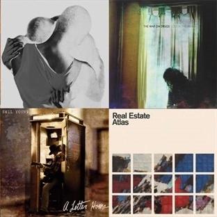 2014'ün En İyi Albümleri Listeleri: Mojo's Top 50