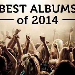 2014'ün En İyi Albümleri Listeleri: Uncut Top 75