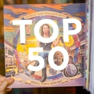 2014'ün En İyi Albümleri Listeleri: NPR Top 50