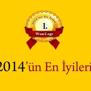2014'Ün En İyi Giyilebilir Ürünlerini Seçiyoruz!