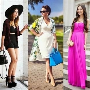 2014'ün En İyi Moda Blogları