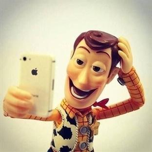 2014'ün En İyi Selfie'leri Yaşasın Türkiye Selfie