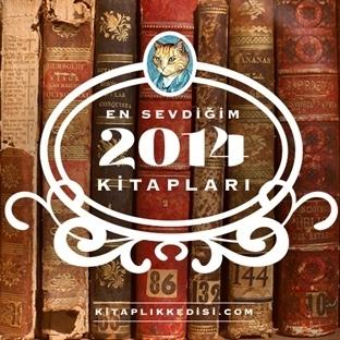 2014'ün En İyi ve En Sevilen Romanları Seçildi!