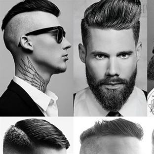 2015 Erkek Saç Kesim Modelleri