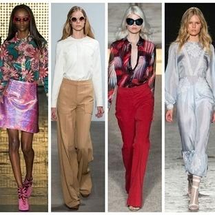 2015 ilk bahar yaz aylarında 70ler modası