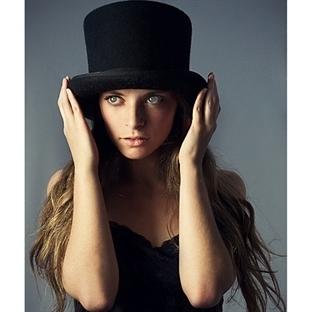 2015 Kış modası 'Şapka'