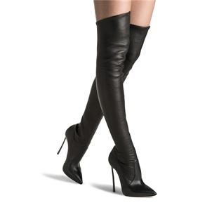 2015 Streç Çizme Modelleri