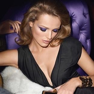 2015 Yılbaşı Gecesi İçin Saç Modelleri