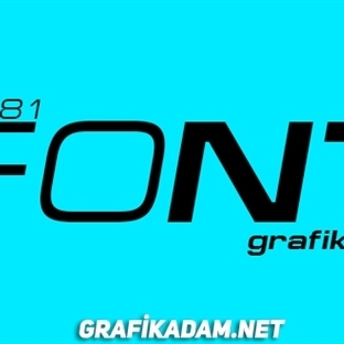 2981 Premium Font!
