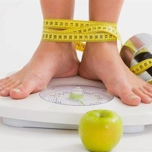 3 Gün Diyetiyle 4,5 Kilo Zayıflayın!