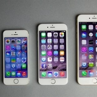 4 inç Ekranlı iPhone 6 Gelebilir!