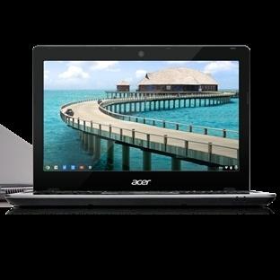 Acer C720 Üretilen En İyi Chromebook