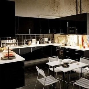 Açık Mutfaklara Dekorasyon Önerileri