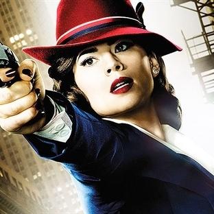 Agent Carter Sandığınızdan Çok Daha Yakında!