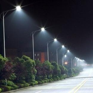 Akıllı Sokak Lambaları