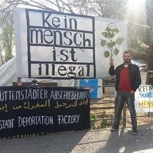 Almanya'daki Göçmen Karşıtı Gösterilere Cevabımız