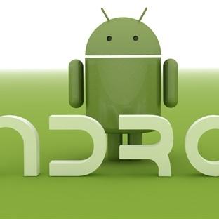 Android Kullanıcıları Tehlikede