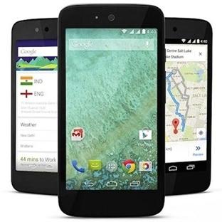 Android One modeller farklı ülkelerde sunulacak