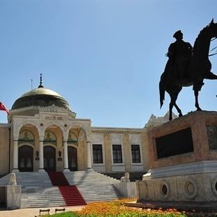 Ankara'daki Müzeler