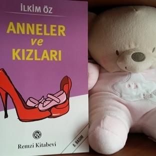 Anneler ve Kızlarına Adanmış Bir Kitap