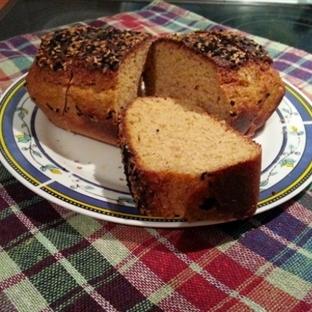 Annem'den Keten Tohumlu Ruşeymli Dukan Ekmeği Tari