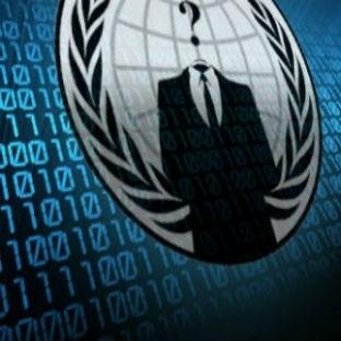 Anonymous, Binlerce Kredi Kartı, Şifreyi Yayınladı