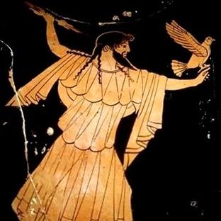 Antik Yunan'da Din