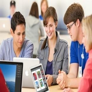 Apple Atölyelerinde Ücretsiz Eğitim Sizi Bekliyor