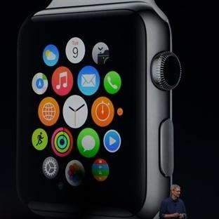 Apple Watch'ın Fiyatı Gayet İyi!