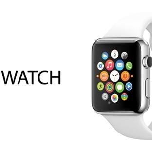 Apple Watch Ocak Ayında Seri Üretime Geçiyor