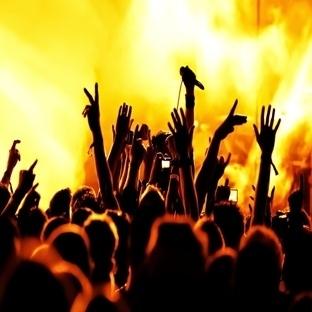 Aralık Ayında Düzenlenecek Konserlerin Tam Listesi