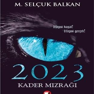 Atatürk'ün Klonlandığı Fantastik Roman