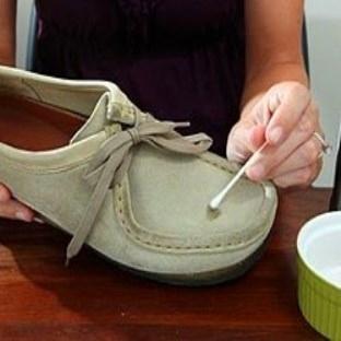 Ayakkabıda Bakım Önemlidir