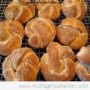 Baharatlı Mısır Ekmeği Tarifi