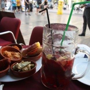 Barselona'da ne yesek?
