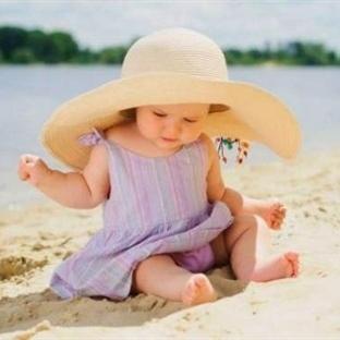 Bebeğinize Kıyafet Seçerken Dikkat!