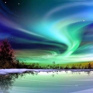 Bilim Kuzey Işıklarının Sırrını Çözdü