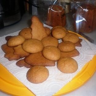 Biscotti di Natale Tarifleri
