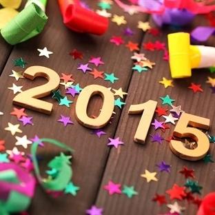 Bize Mutluluk Getir 2015!