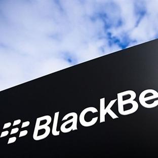 BlackBerry Rio Geliyor