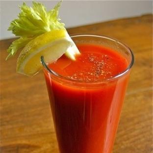 Bloody Mary - 1 Ocak Sabahı İçin Kurtarıcı Geldi