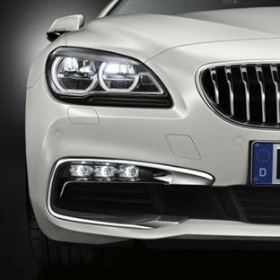 BMW 6 Serisi: Yeni Yıla Yeni Detaylar!
