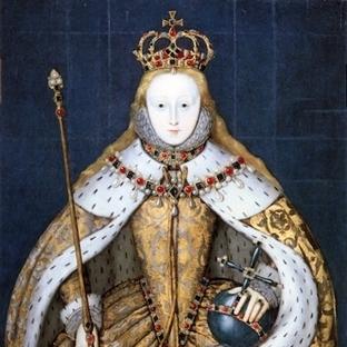 Bram Stoker'a Göre Kraliçe Elizabeth'in Erkekti!